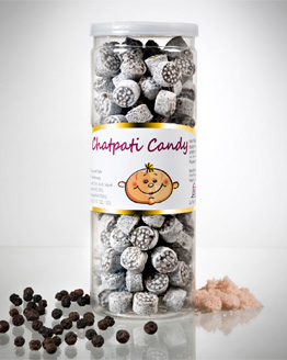 Shadani Chatpati Candy Can