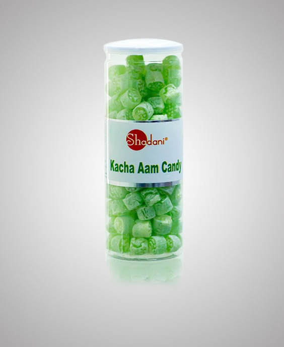 Kacha Aam Candy Can