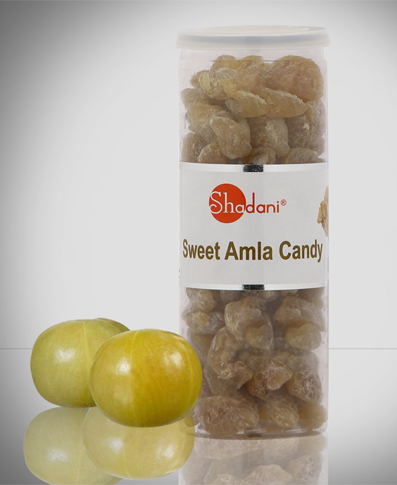 Shadani Sweet Amla Can