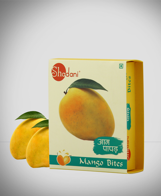 Shadani Sweet Mango Bite Box