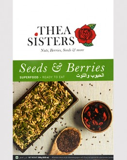 Thea Sisters Seeds & Berries