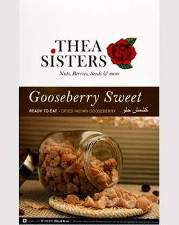 Thea Sisters Gooseberry Sweet