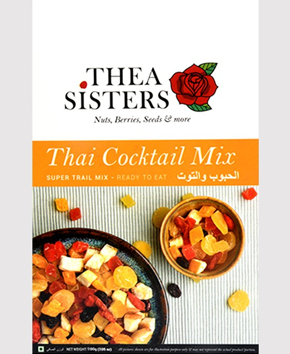Thea Sisters Thai Cocktail Mix