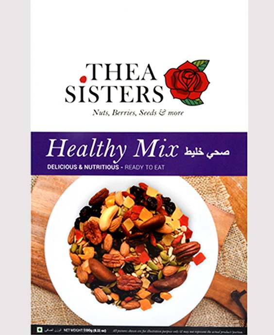 Thea Sisters Healthy Mix